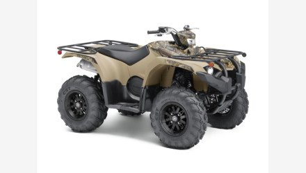 2021 Yamaha Kodiak 450 for sale 201001551