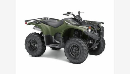 2021 Yamaha Kodiak 450 for sale 201001562