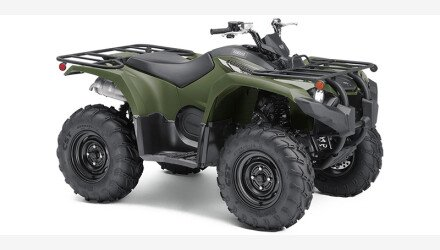 2021 Yamaha Kodiak 450 for sale 201052990