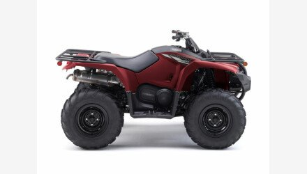 2021 Yamaha Kodiak 450 for sale 201057611