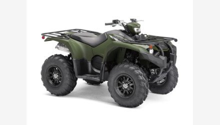 2021 Yamaha Kodiak 450 for sale 201069134
