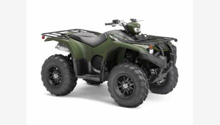 2021 Yamaha Kodiak 450 for sale 201071005