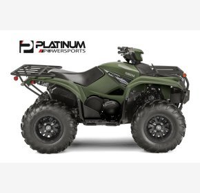 2021 Yamaha Kodiak 700 for sale 200985030