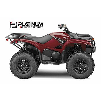 2021 Yamaha Kodiak 700 for sale 200985031