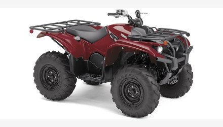 2021 Yamaha Kodiak 700 for sale 200990624