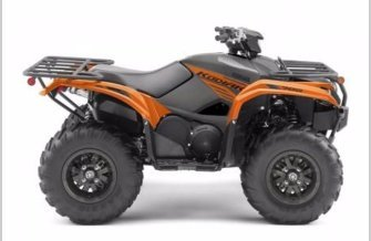 2021 Yamaha Kodiak 700 for sale 200992258