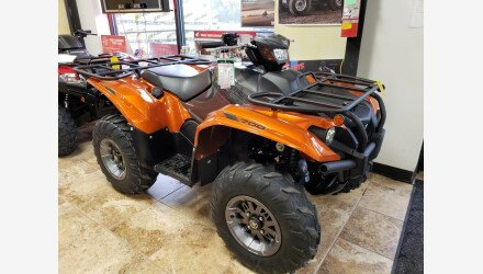2021 Yamaha Kodiak 700 for sale 200996601