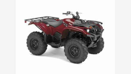 2021 Yamaha Kodiak 700 for sale 200996888