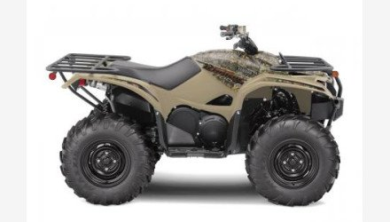 2021 Yamaha Kodiak 700 for sale 200999023
