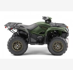 2021 Yamaha Kodiak 700 for sale 200999041