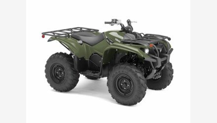2021 Yamaha Kodiak 700 for sale 201001553