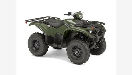 2021 Yamaha Kodiak 700 for sale 201001554