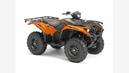 2021 Yamaha Kodiak 700 for sale 201001555