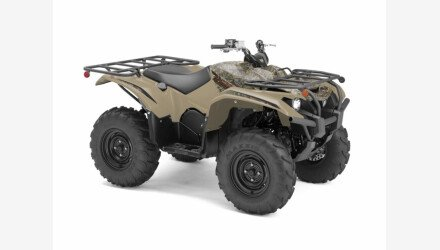 2021 Yamaha Kodiak 700 for sale 201001556
