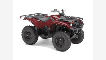 2021 Yamaha Kodiak 700 for sale 201001561