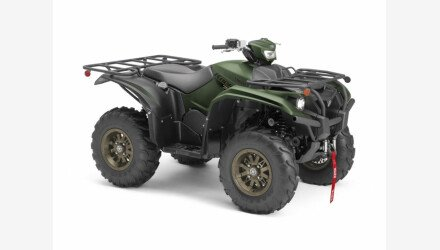 2021 Yamaha Kodiak 700 for sale 201001564