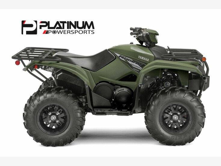 2021 Yamaha Kodiak 700 for sale 201081039