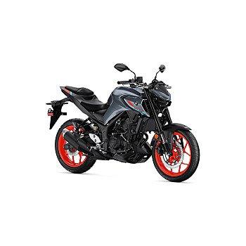 2021 Yamaha MT-03 for sale 201011822
