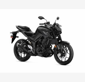 2021 Yamaha MT-03 for sale 201021534