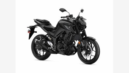2021 Yamaha MT-03 for sale 201022011
