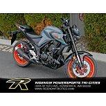 2021 Yamaha MT-03 for sale 201026120