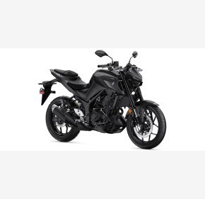 2021 Yamaha MT-03 for sale 201026794