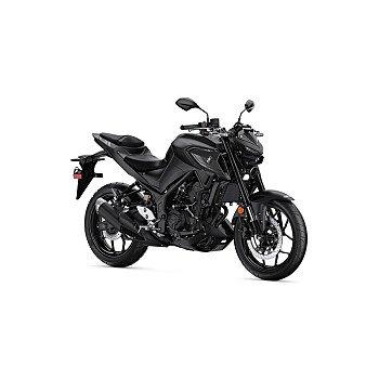 2021 Yamaha MT-03 for sale 201026794
