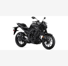 2021 Yamaha MT-03 for sale 201026795