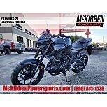 2021 Yamaha MT-03 for sale 201029031