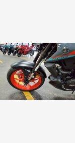 2021 Yamaha MT-03 for sale 201030554