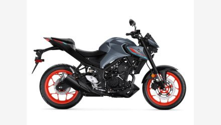 2021 Yamaha MT-03 for sale 201030554