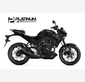 2021 Yamaha MT-03 for sale 201031067