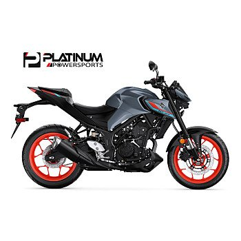2021 Yamaha MT-03 for sale 201031072