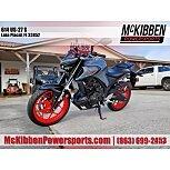 2021 Yamaha MT-03 for sale 201031476