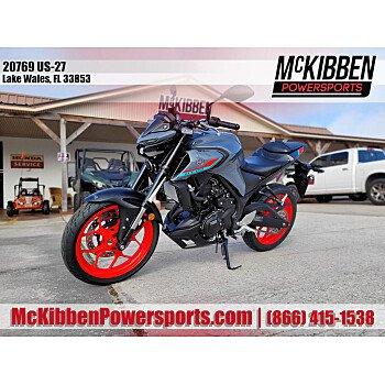 2021 Yamaha MT-03 for sale 201031893