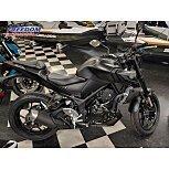 2021 Yamaha MT-03 for sale 201032710