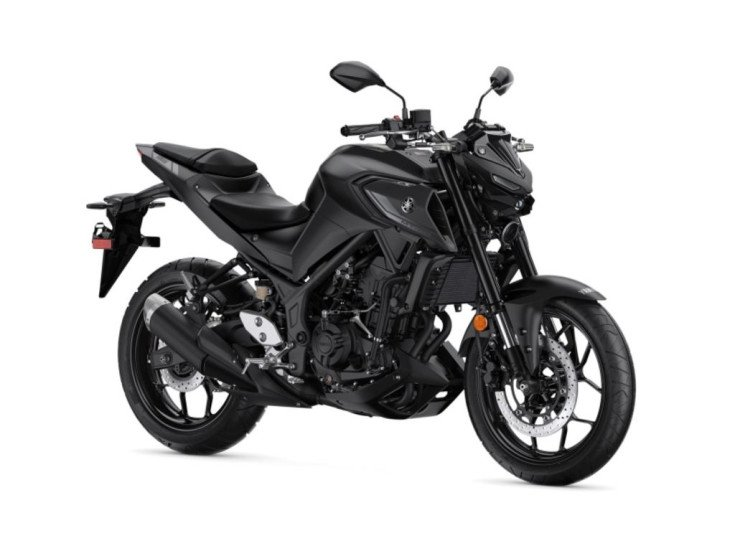 2021 Yamaha MT-03 for sale 201032949