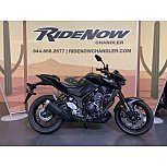 2021 Yamaha MT-03 for sale 201036256