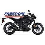 2021 Yamaha MT-03 for sale 201036605