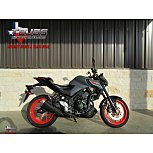 2021 Yamaha MT-03 for sale 201039560