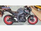 2021 Yamaha MT-03 for sale 201049339