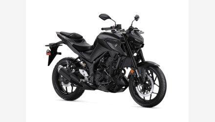 2021 Yamaha MT-03 for sale 201052625