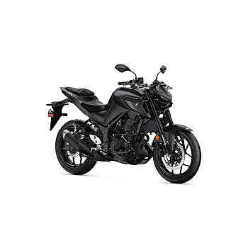 2021 Yamaha MT-03 for sale 201056069
