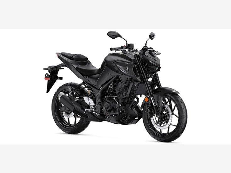 2021 Yamaha MT-03 for sale 201056069