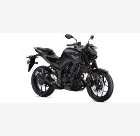 2021 Yamaha MT-03 for sale 201056072