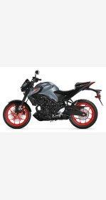 2021 Yamaha MT-03 for sale 201067799