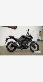 2021 Yamaha MT-03 for sale 201069002