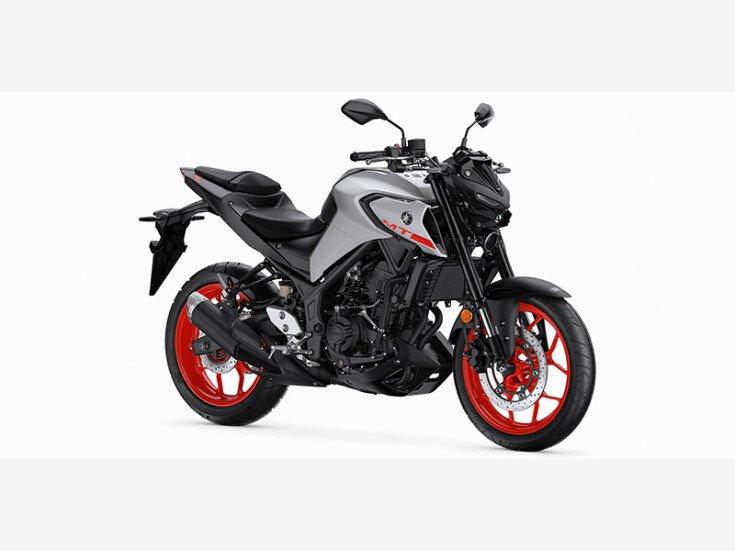 2021 Yamaha MT-03 for sale 201071346