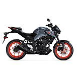 2021 Yamaha MT-03 for sale 201075187