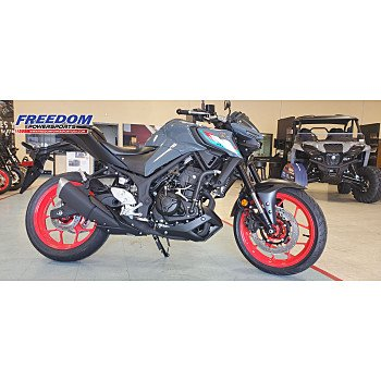 2021 Yamaha MT-03 for sale 201075214